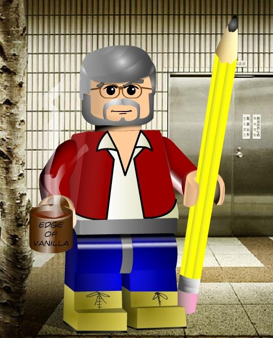 Lego Tom